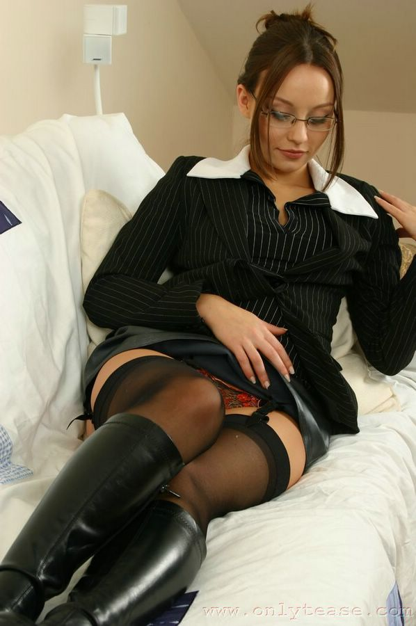 Onlycarla Stockings 80